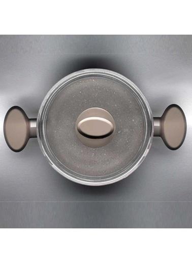 A1305 Mia Manolya Tencere 24X12,5-Korkmaz